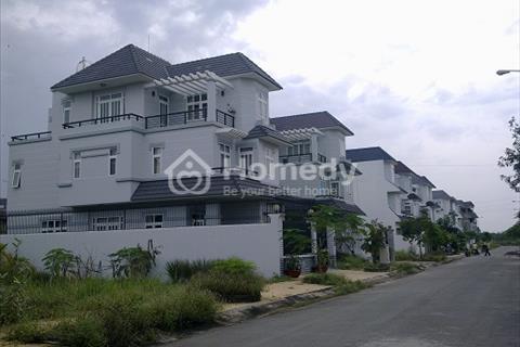 Khu dân cư Khang An nhộn nhịp, biệt thự diện tích 330 m2, giá 6,5 tỷ