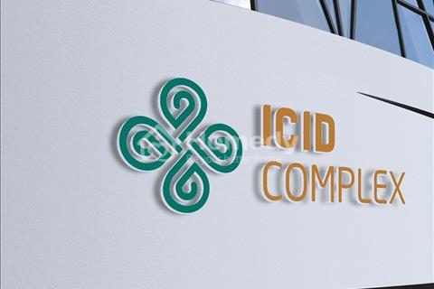 Chung cư ICID Complex - Khu đô thị Geleximco