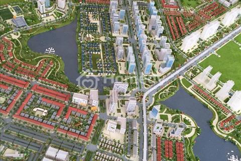 Mở bán chung cư Thanh Hà  B1.3 HH03 giá gốc chỉ 11 triệu/m2