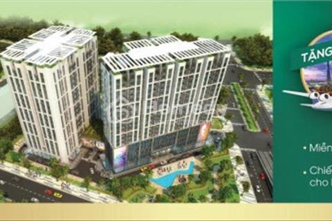 Northern diamond đối diện Aeon Long Biên, mua nhà được du lịch Dubai +CK 4,5%gtch+Miễn phí 2 năm DV