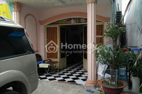Nhà mặt tiền Đình Phong Phú, phường Tăng Nhơn Phú B, Quận 9. Diện tích 147 m2, giá 5,8 tỷ