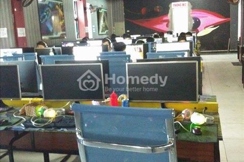 Cho thuê mặt bằng kinh doanh game online ở Lạc Long Quân
