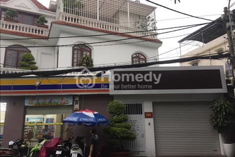 Bán nhà mặt tiền đường Lam Sơn, quận Tân Bình. Diện tích 189,9 m2. Giá 26 tỷ