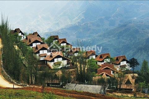 Chủ đầu tư bán đất nền khách sạn trên dự án Sapa Jade Hill