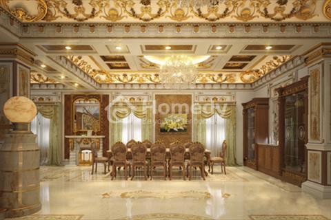 Bán nhà đường Nguyễn Đình Chiểu - Phường Đa Kao - Quận 1, diện tích: 6x25, trệt, 3 lầu. Giá 27 tỷ