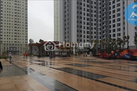 Ban quản lý Goldmark City 136 Hồ Tùng Mậu độc quyền cho thuê hơn 500 căn hộ