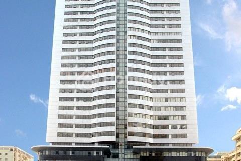Cho thuê văn phòng tòa nhà Vinaconex 9 – Phạm Hùng, đối diện Keangnam, 100 m2, 360 m2