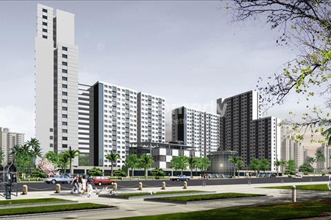 Cho thuê Shophouse dự án New City trung tâm Quận 2