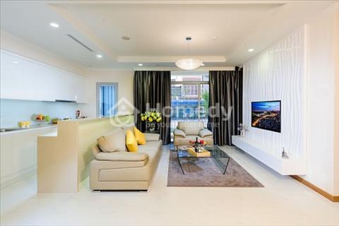 Bán căn hộ 90 m2, 3 phòng ngủ, full đồ, chung cư Mễ Trì