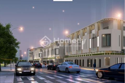 Bán nhà phố Phước Thái, 3 tỷ 200 triệu ,1 trệt 2 lầu, diện tích 120 m2 liên hệ gặp Tiên
