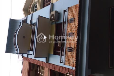 Nhà cho thuê tại phố Đỗ Quang, Trung Hòa, 45 m2 x 4 tầng