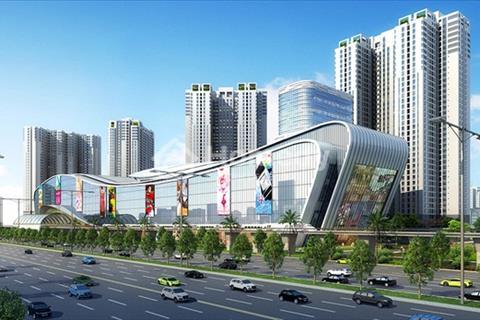 Cho thuê Shophouse Masteri giá tốt nhất thị trường. Diện tích 166 m2, giá 68 triệu/tháng