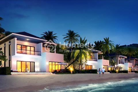 Cơ hội đầu tư biệt thự biển nghỉ dưỡng, sở hữu lâu dài, cam kết lợi nhuận, giá trị sinh lời cao