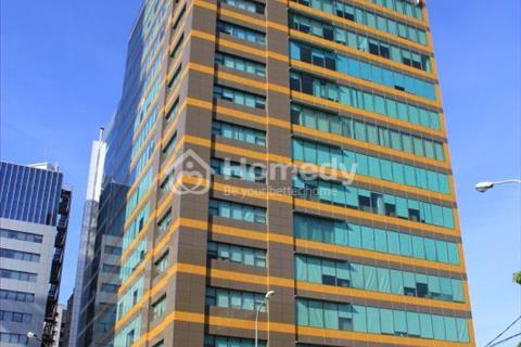 Cho thuê tòa nhà văn phòng TTC Building – Duy Tân, quận Cầu Giấy, từ 80m2 – 400m2