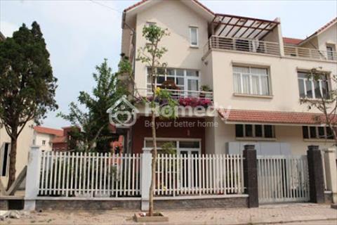 Nhà liền kề làng Việt Kiều Châu Âu 79 m2, giá 8,35 tỷ