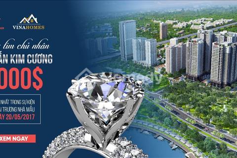 Căn hộ cao cấp 39 Lê Văn Lương, Việt Đức Complex, lãi suất 0%, tặng nhẫn kim cương 2.000$