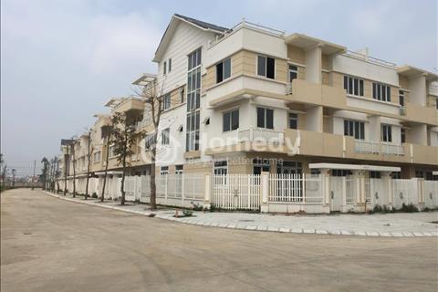 Bán liền kề Lê Trọng Tấn gần khu đô thị Dương Nội, Hà Đông (120 m2, 3,5 tầng, 24 triệu/m2)