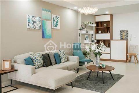 Duy nhất tại T&T Riverview 440 Vĩnh Hưng! 20 triệu/m2 căn hộ 100 m2 full nội thất, nhận nhà tháng 7