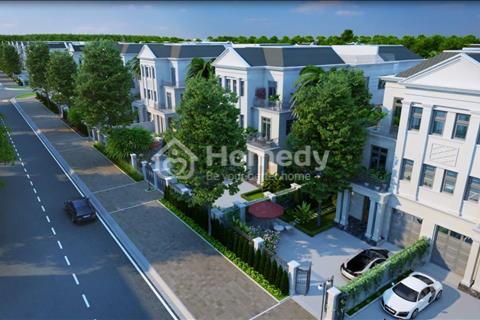 Cần bán biệt thự tứ lập Vinhomes Riverside The Harmony, vị trí đẹp giá tốt nhất thị trường