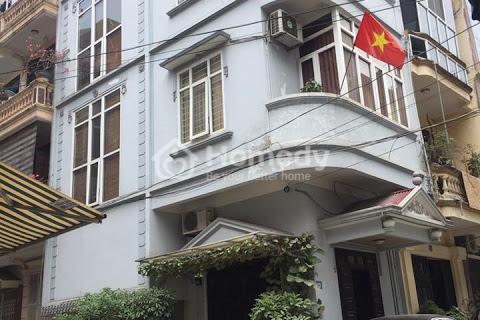 Chính chủ bán nhà, lô góc Trích Sài, Hồ Tây. Diện tích 40 m2, giá 12,8 tỷ