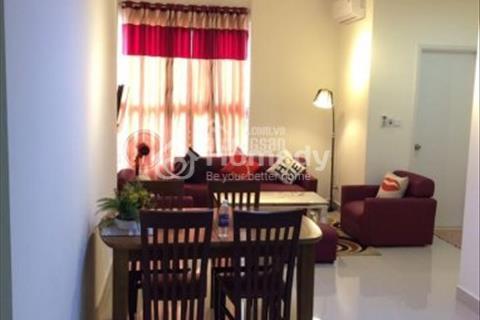 Cho thuê căn 3 phòng ngủ Loft-house Phú Hoàng Anh view hồ bơi