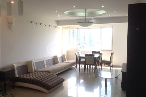 Cần cho thuê căn hộ cao cấp Mỹ Khang 140 m2, 3 phòng ngủ