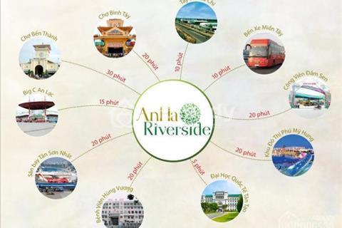 Chính chủ cần bán B2 - 75 khu dân cư An Hạ Riverside (Tân Đô)