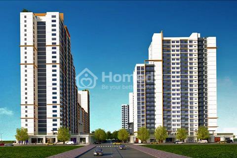 Bán căn New City 2 phòng ngủ, 75 m2, tầng 25, view sông Sài Gòn