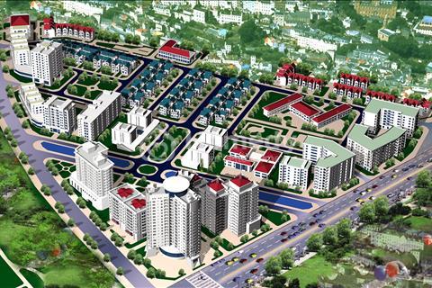 Cho thuê gấp căn hộ OCT 5 Resco Cổ Nhuế ,đối diện công viên Hòa Bình, 64 m2, đủ nội thất, 6 triệu