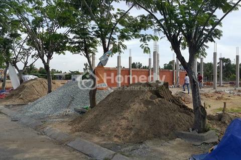 Đất nền gần bệnh viện Nhi Đồng 3 - Khu dân cư mới đẳng cấp