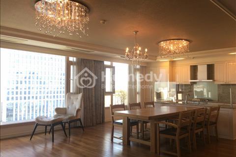 Chính chủ cần bán căn hộ Penthouse Cantavil Hoàn Cầu