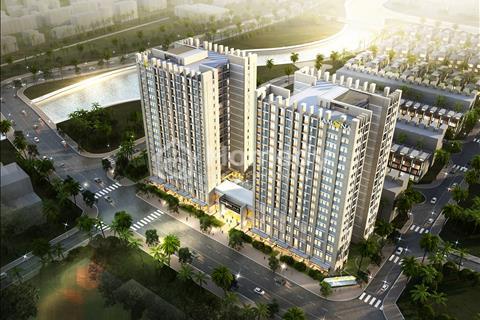 Chỉ 450 triệu nhận ngay căn hộ Jamona Heights 76 m2 - Khu triệu đô - Liền kề Quận 1