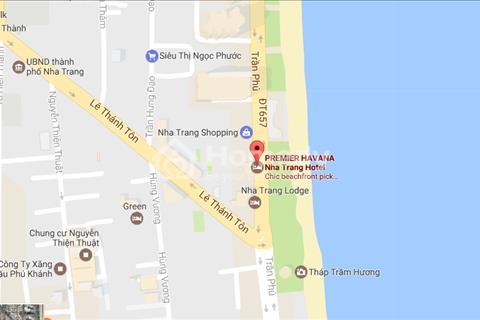 Chính chủ cần bán căn hộ 5 sao Best Western Havana 38 Trần Phú - Nha Trang