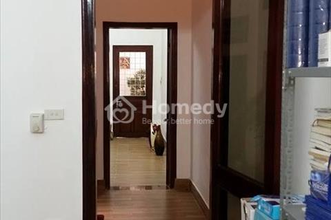 Nhà đẹp, hiếm, an sinh cực đỉnh Trần Quang Diệu, Đống Đa, 70 m2 chỉ hơn 7 tỷ