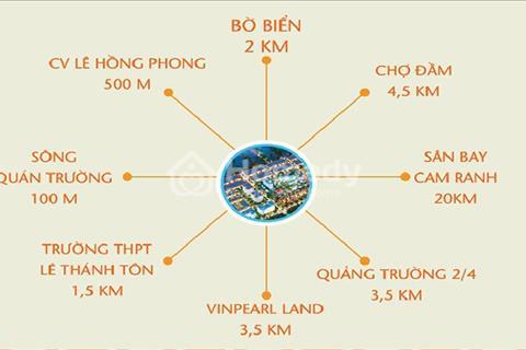Mở bán đất nền dự án khu đô thị Hoàng Long - giá hấp dẫn từ chủ đầu tư