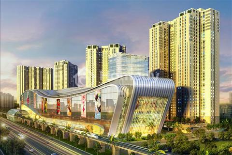 Căn hộ trung tâm Thảo Điền - Ngay tuyến Metro Số 7, thanh toán 1,3tỷ nhận nhà trả chậm từ 3%/ tháng