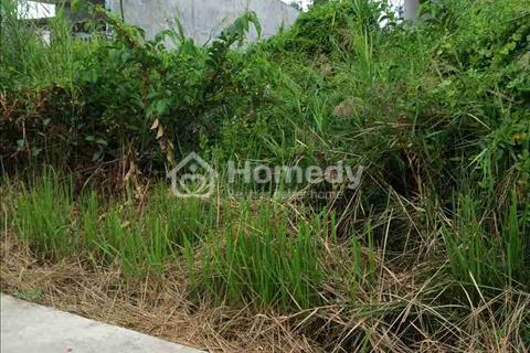 Đất nền 115 m2 thổ cư Nguyễn Văn Tạo, hẻm 6 m. Giá 1,5 tỷ