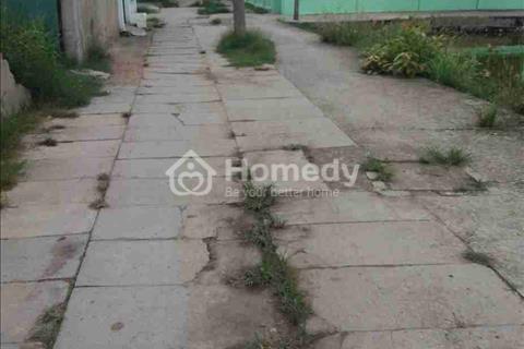 Bán 81 m2 đất gần khu công nghiệp Hiệp Phước, Nhà Bè. Giá 1,1 tỷ, sổ hồng riêng chính chủ