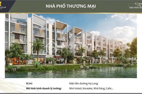 Sun Group ra mắt siêu dự án - Sun Premier Village, Chỉ từ 8.2 tỷ/căn Shophouse. Số lượng có hạn