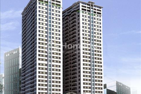 Bán dự án mặt phố Duy Tân, 4.300 m2, 380 tỷ. Vị trí vàng