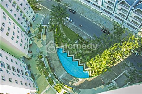 Cho thuê căn hộ Conic Garden 68 m2, 2 phòng ngủ. Giá 5,5 triệu/tháng