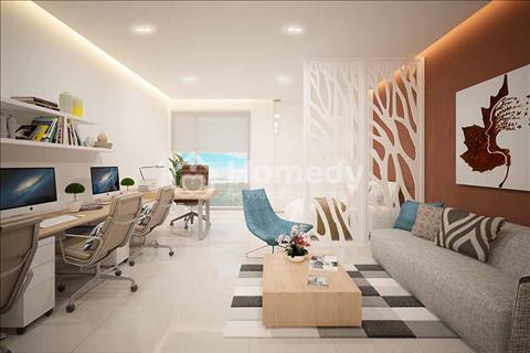Cơ hội sở hữu căn hộ 1 phòng ngủ tại Vinhomes Mễ Trì, giá từ 200 triệu