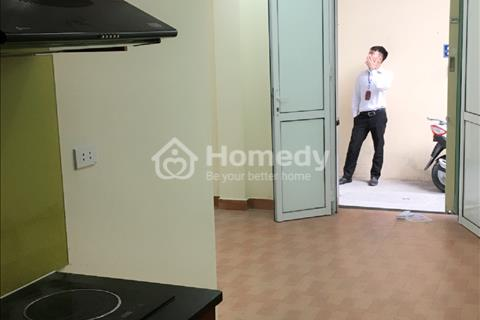 Chung cư Đại Cồ Việt – Hai Bà Trưng, 45 m2 - 55 m2, ngõ ô tô, thoáng mát