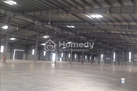 Cho thuê kho xưởng diện tích 2.400 m2 khu công nghiệp Vsip Từ Sơn, Bắc Ninh