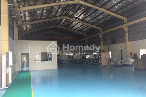 Cho thuê kho xưởng diện tích 400 m2, 1.100 m2, Cầu Diễn, Nam Từ Liêm, Hà Nội