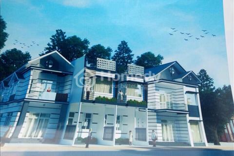 Biệt thự nhà phố Hiệp Thành - An cư để lập nghiệp