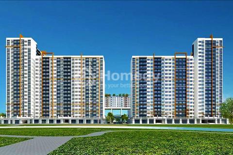 Căn hộ New City Thủ Thiêm Quận 2, 35 triệu/m2, nhận nhà liền, giao hoàn thiện