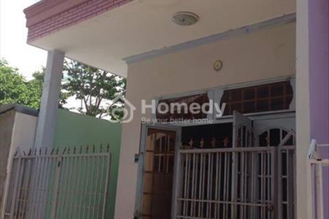 Chính chủ bán nhà cấp 4 kiệt 3 m đường Lê Duẩn, Đà Nẵng, giá thương lượng