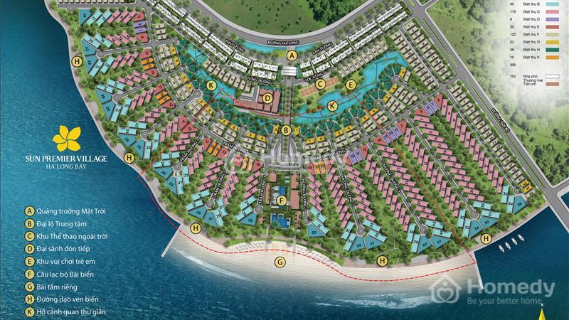 Chỉ với 8 tỷ sở hữu Shophouse kế bên công viên giải trí Sun World Hạ Long Park lớn nhất Đông Nam Á - 24