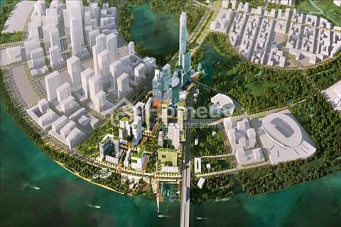 Mở bán dự án Empire City Thủ Thiêm - Khu đô thị đẳng cấp sở hữu mặt tiền sông Sài Gòn